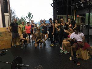 CrossFit FYR - Family 3