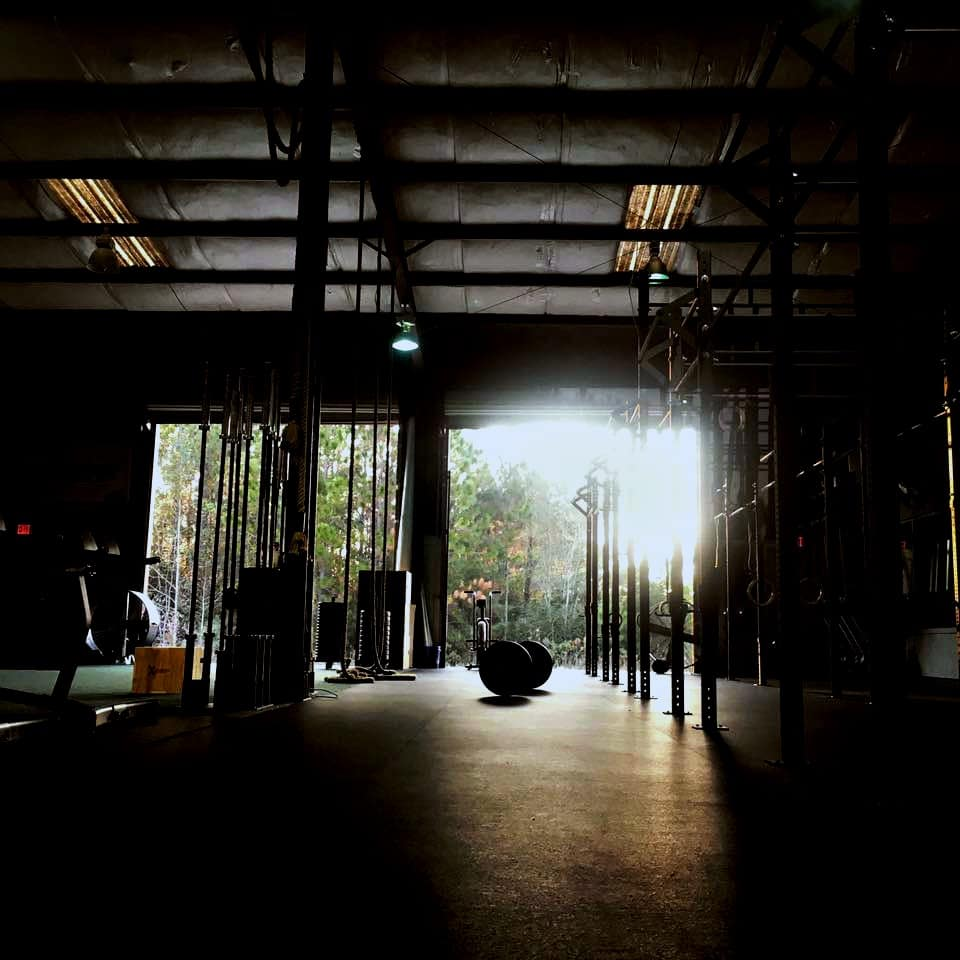 CrossFit FYR - Morning Sun Edit