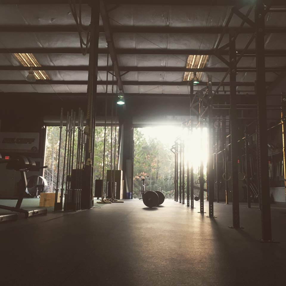 CrossFit FYR - Morning Sun